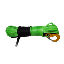 Winch Accessories Synthetic Winch Rope